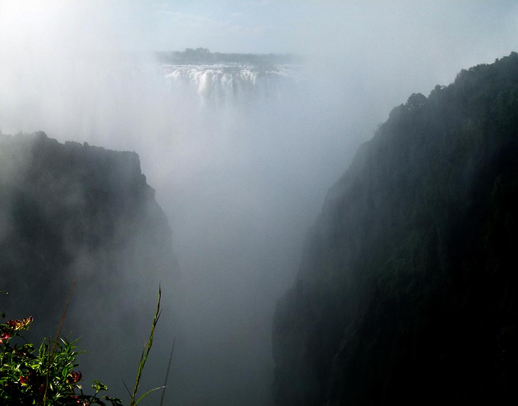 Victoria Falls, Zambia 2011_III