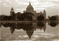 Victoria Memorial, Kalkutta