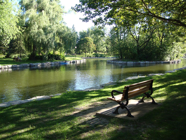 Victoria Park 2013