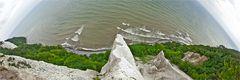 Victoria-Sicht im Nationalpark Jasmund