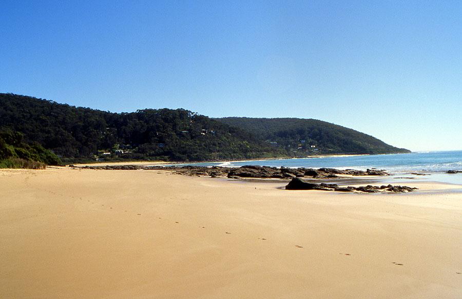 Victorias Küste