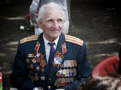 Victory day 2015 - Veterans