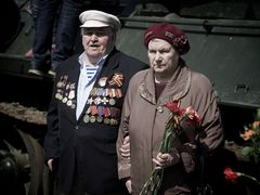 Victory day 2015 - Veterans IV