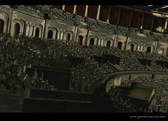 Video Frame - Colosseum Naumachia