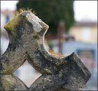 Vieille croix