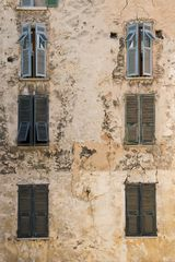 Vieille maison Corse XVIIIe