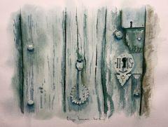 Vieille porte (2)