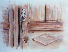 Vieille porte (3)