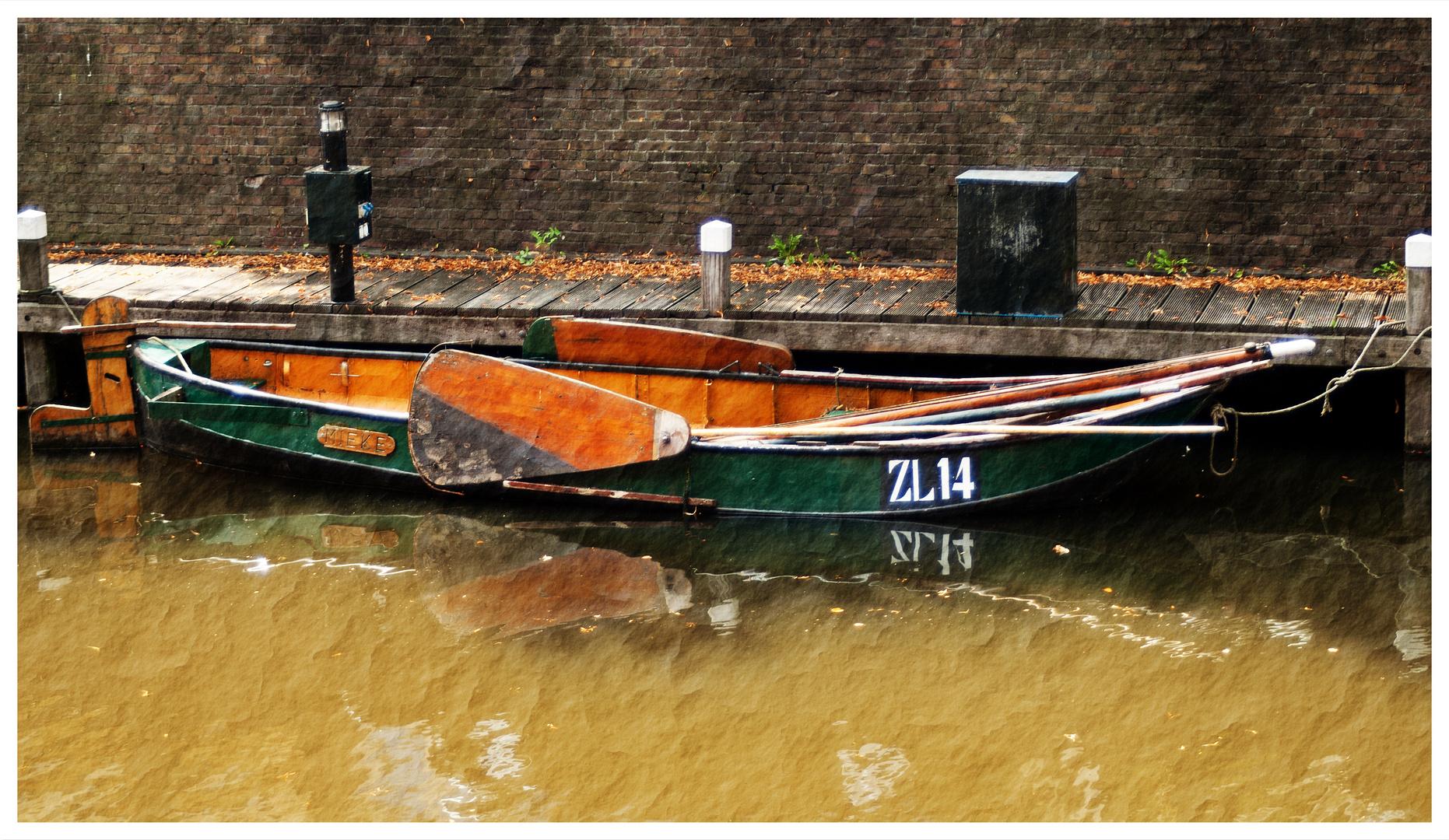 viejo barco
