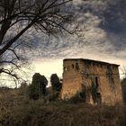 Viejo molino