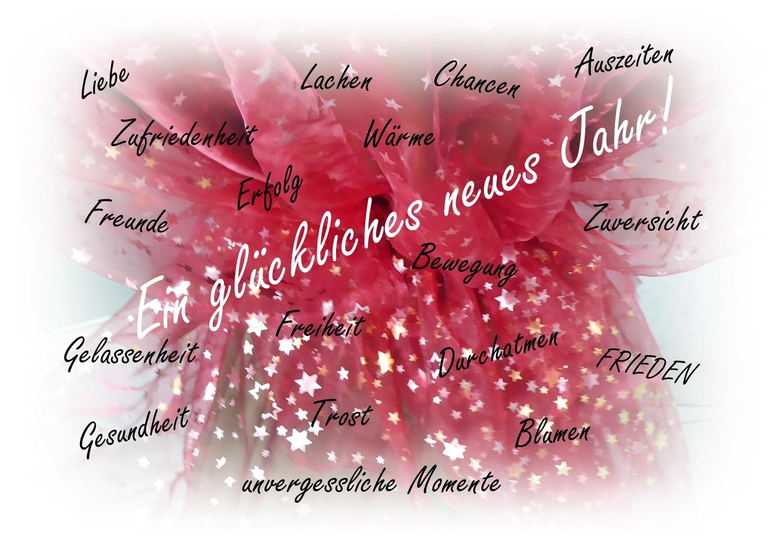 Viele gute Wünsche Foto & Bild | silvester, neujahr, wünsche Bilder ...