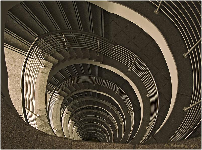 - viele Stufen für den Notfall -