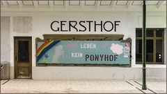 Vielleicht ein Gersthof?