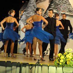 Vielleicht ist es hier noch offensichtlicher: der Tango Argentino?