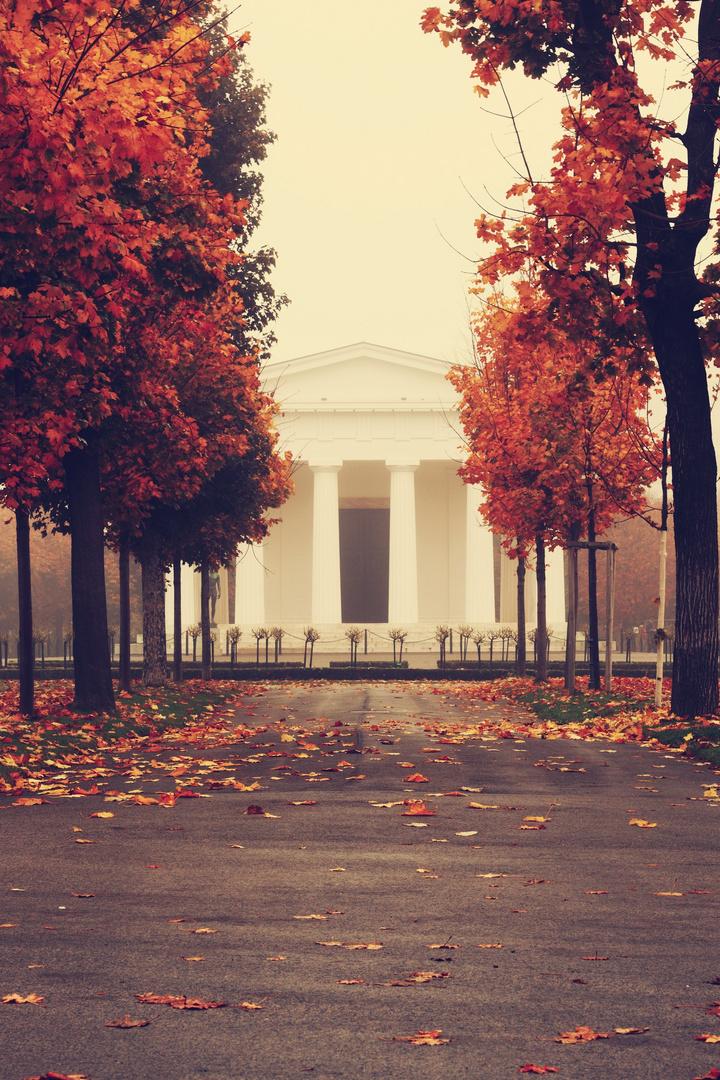 Vienna Autumn Vol.2