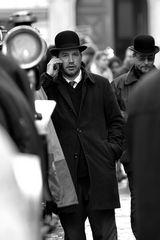 Vienna Calling / Fiakerfahrer / Wien / November 2014