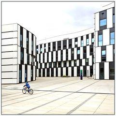 vienna campus I