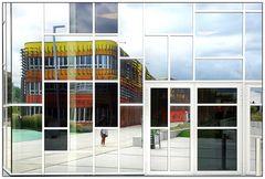 vienna campus T
