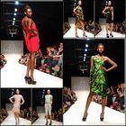 Vienna Fashion Week2012