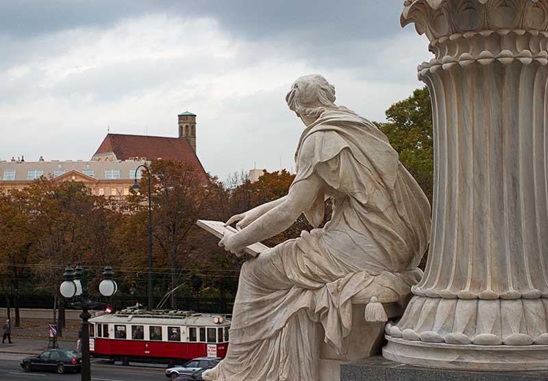 Vienna Impression