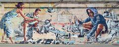 Vienna Wall Art
