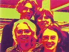 °°° Vier beim Einkaufen - Shopping 1996 - Benno, Anja und die zwei °°°