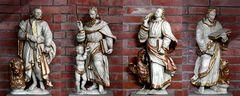 Vier Evangelisten