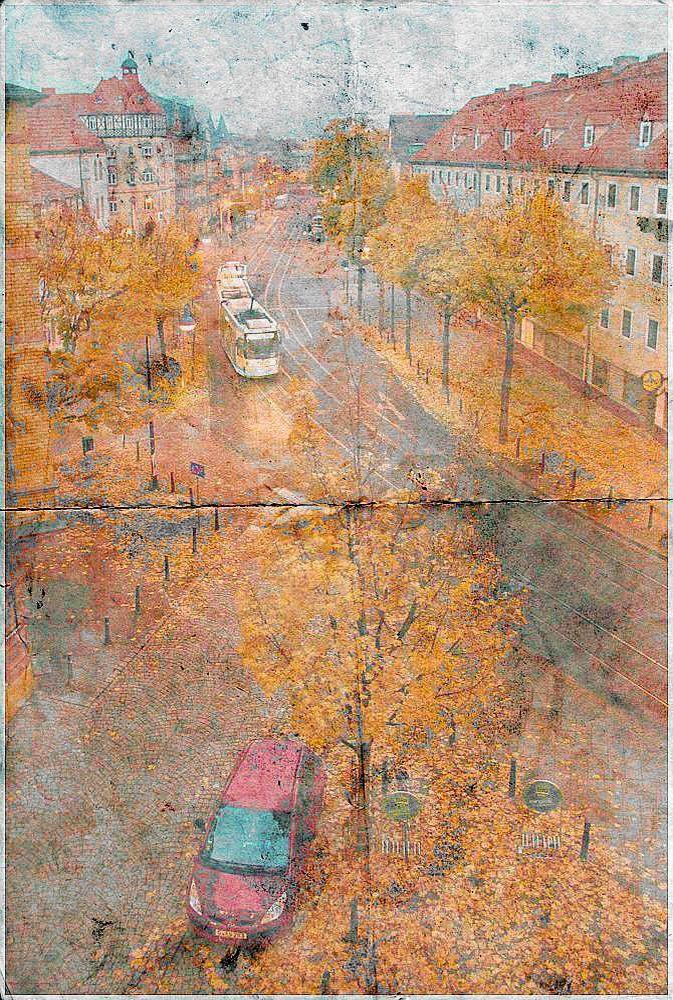 Vier Jahreszeiten: Herbst