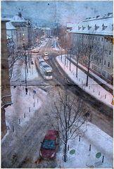 Vier Jahreszeiten: Winter