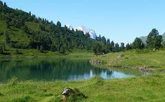 Vier-Seen-Wanderung (Engstlensee)