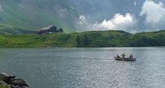 Vier-Seen-Wanderung (Trübsee)