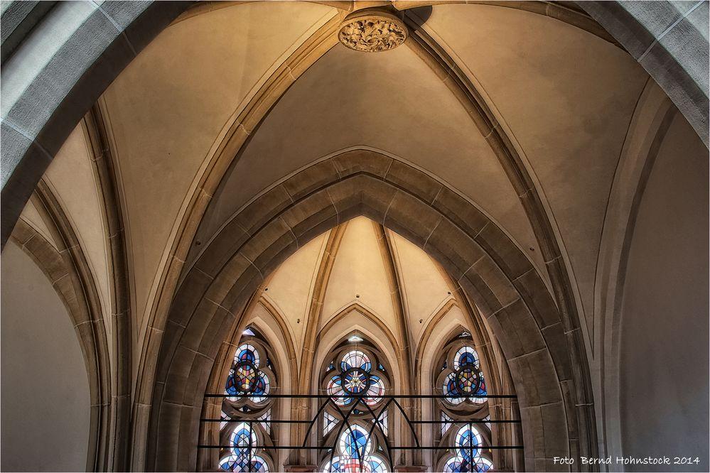 Viersen Grabeskirche ......