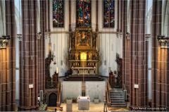 Viersen Grabeskirche St. Joseph ...