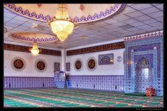 Viersen Moschee ...