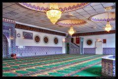 Viersener ... Moschee