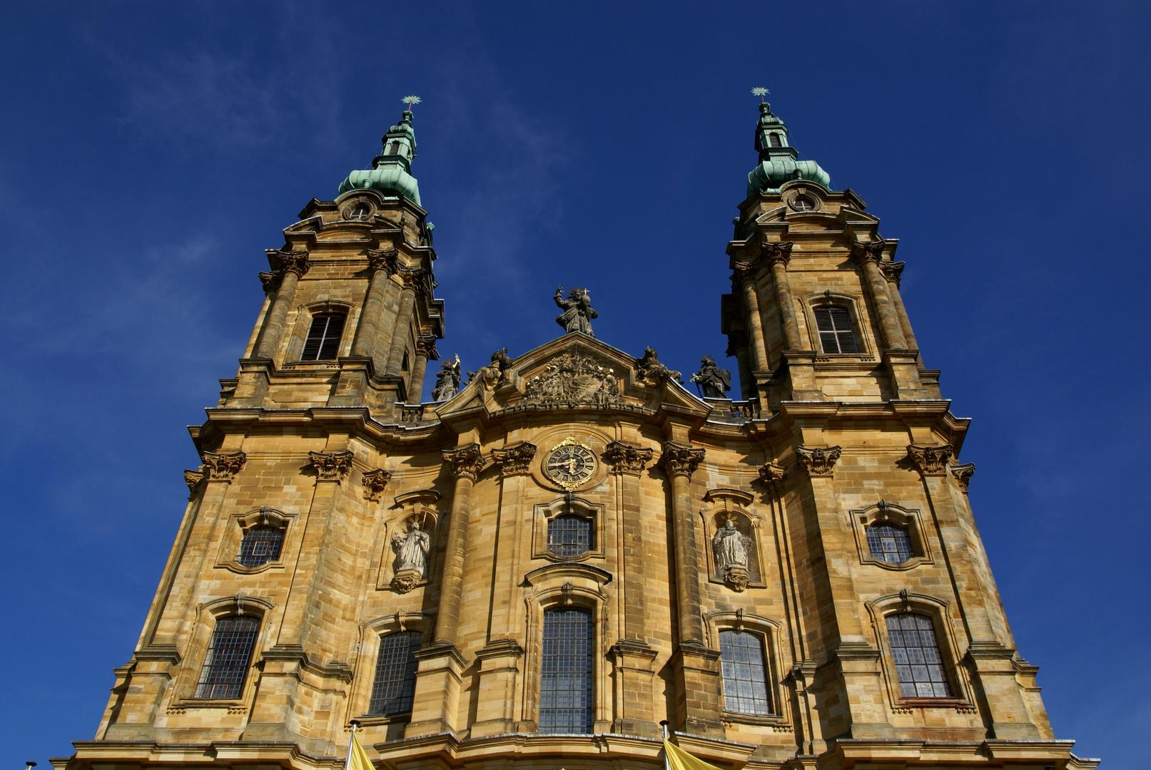 Vierzehnheiligen - Basilika