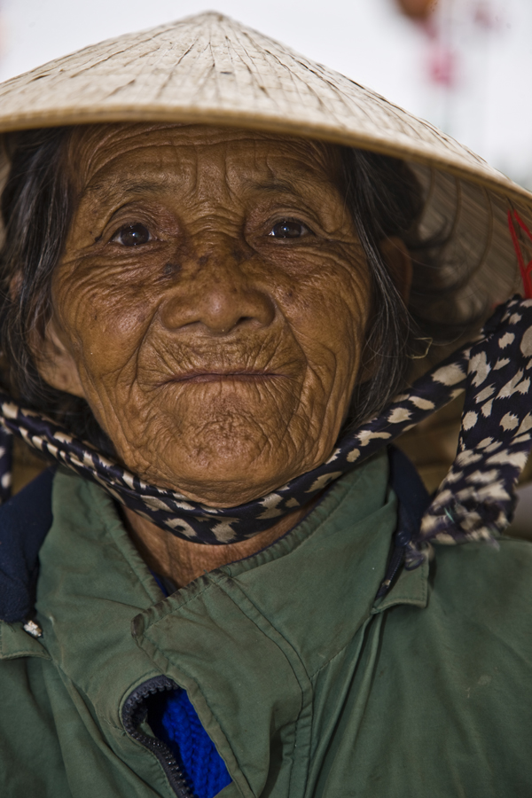 Vietnam 3: Gesichter, die Geschichten erzählen