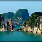 Vietnam - 3 -  Jeudi Vert -