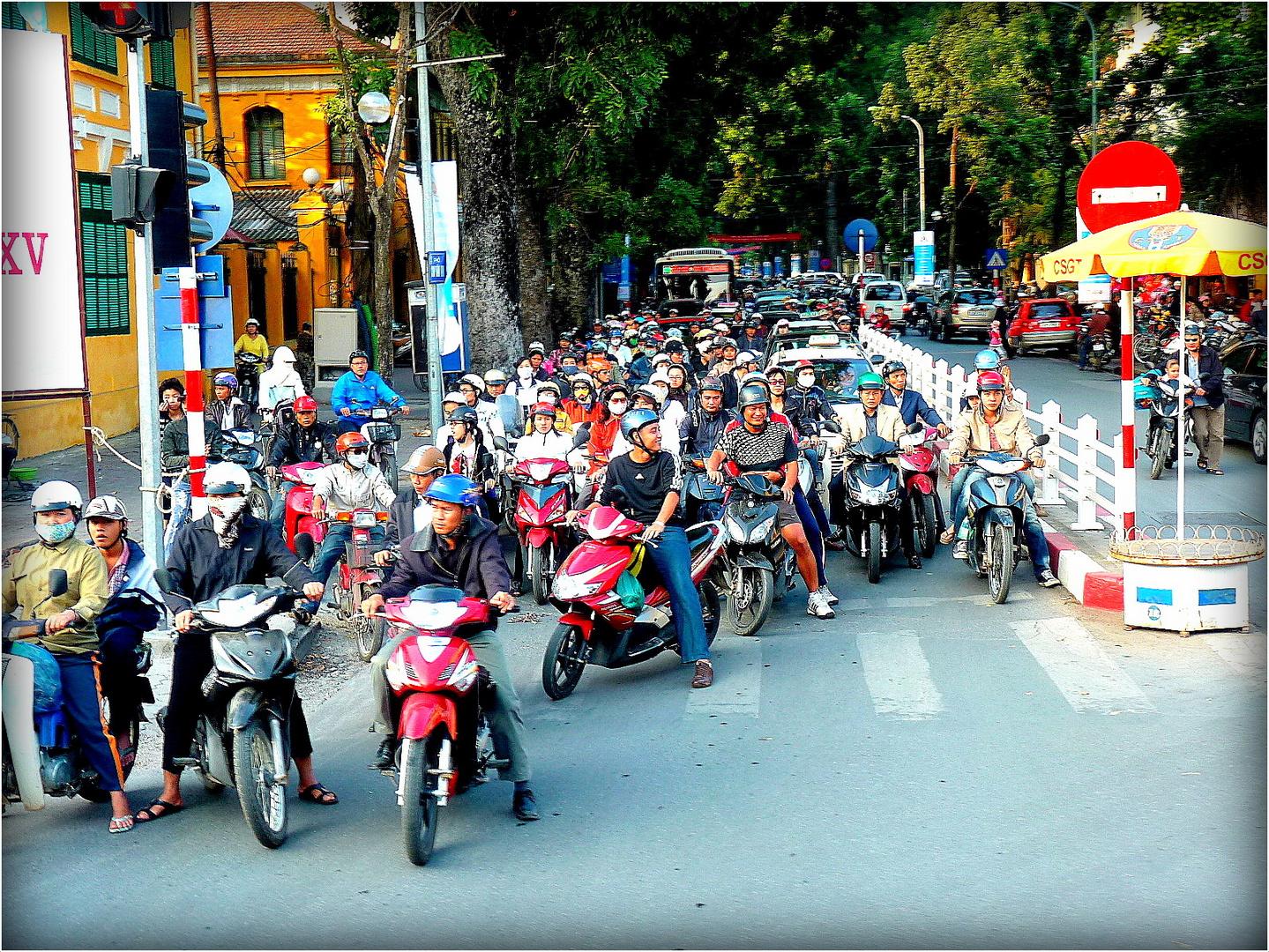 Vietnam -30 -