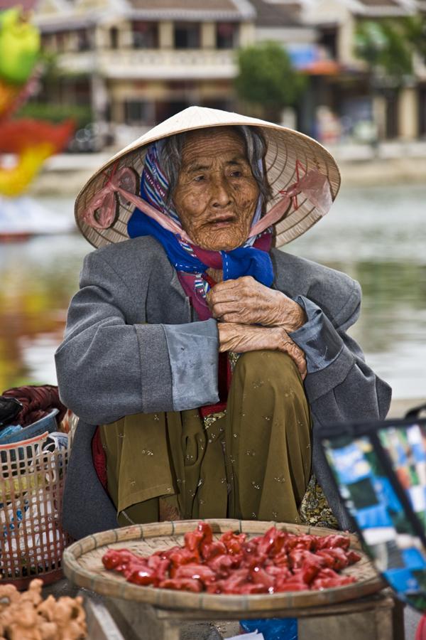 Vietnam 5: Gesichter, die Geschichten erzählen
