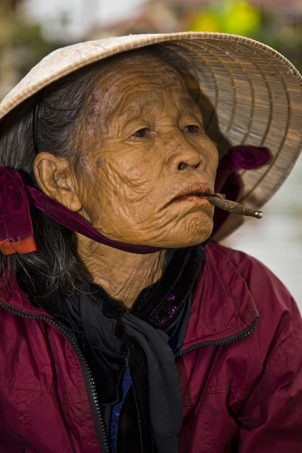 Vietnam 6: Gesichter, die Geschichten erzählen