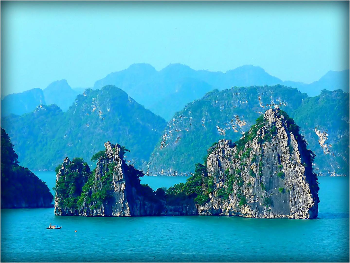 Vietnam - 7 -