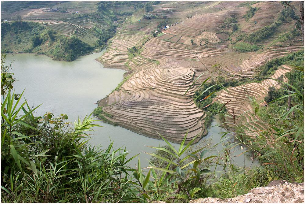 Vietnam Der Norden