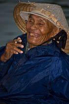 Vietnam: Ein guter Witz