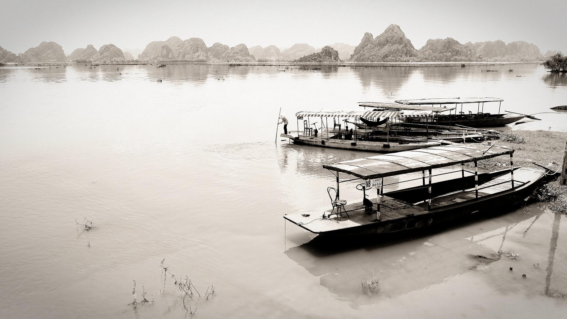Vietnam I