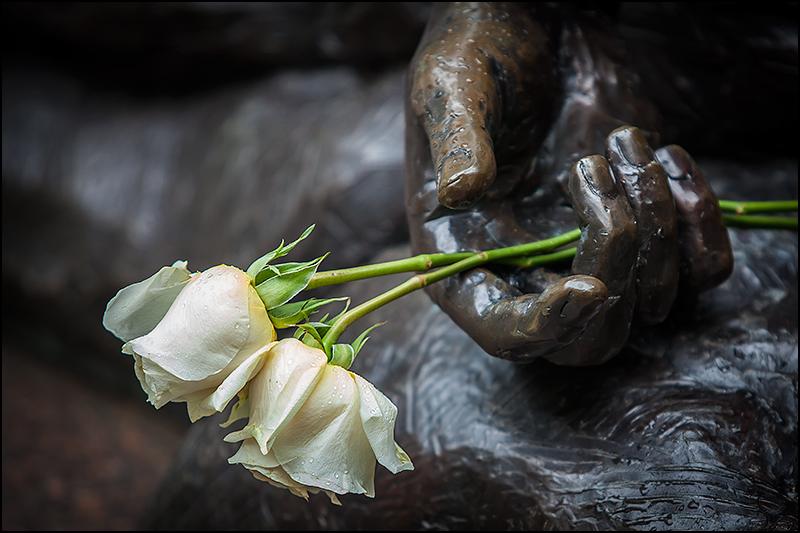 Vietnam Womens Memorial, Washingon DC