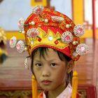 Vietnamese princess