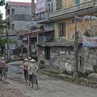 vietnamesischer Alltag