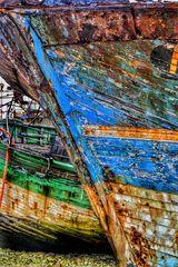 Vieux navires