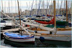 Vieux Port II
